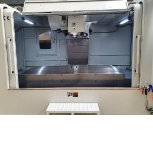 Ajax AJMCV2000 Wide Bed VMC
