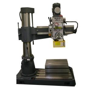 AJAX AJRD38 Radial Drill