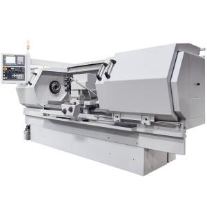 Ajax AJST600 CNC Lathe