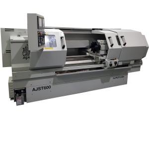 Ajax Superturn 600 CNC Lathe