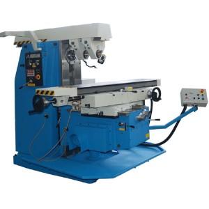 AJAX AJUM320 Universal Milling Machine