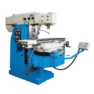 Ajax AJUM320 RH Universal Milling Machine